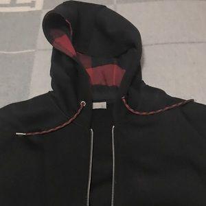 Dior hoodie